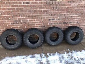 Maxxis ATV Tires 26""