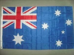 Australian Flag 90x150 cm Hornsby Hornsby Area Preview