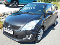 Suzuki Swift 1.2 Automatik Club