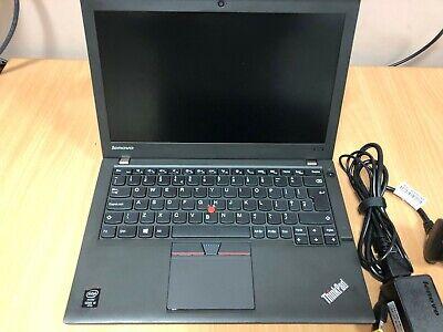 Lenovo ThinkPad X250 Intel Core i5-5300U 2.30GHz 8GB 256GB SSD,Windows 10 segunda mano  Embacar hacia Mexico