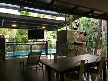 Room to rent in 4 BR House Parap, Darwin. Tropical & location! Parap Darwin City Preview