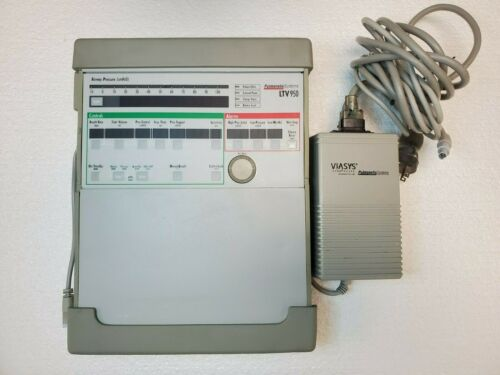 Carefusion Viasys Pulmonetic Systems LTV 950 Transport Ventilator