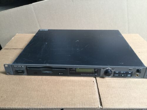 Sony Compact Disc Player CDP-D11 Free Shipping Tested Working