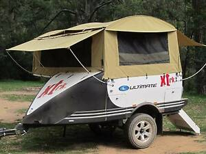 Ultimate Camper Trailer for Sale - the Ultimate off-road camper! City Beach Cambridge Area Preview