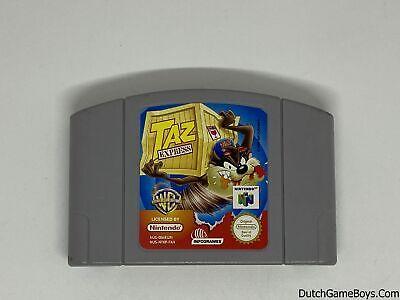 Taz Express - FAH - Nintendo 64 - N64