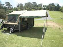 CUSTOMLINE CAMPER TRAILER $4800 Nambour Maroochydore Area Preview