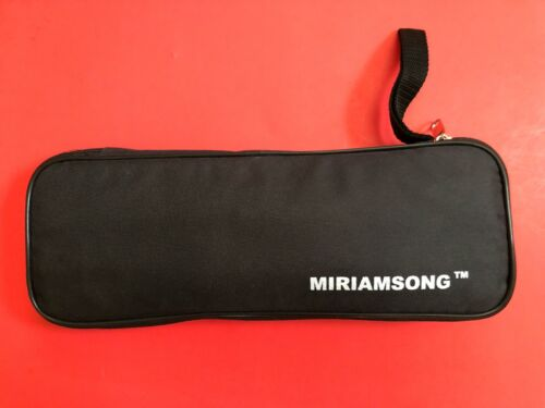 Miriamsong Piano Tune Up Kit With Case