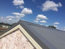 Mcmahons Metal Roofing Kellyville The Hills District Preview
