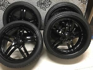 20 inch rims brand new East Perth Perth City Area Preview