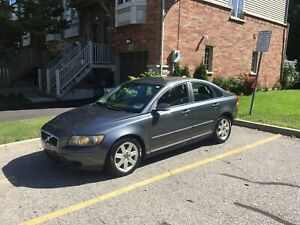 06 Volvo s40 *certified, ready to go*