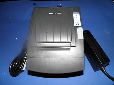 Samsung Bixolon Srp-350 Pos Thermal Receipt Printer Srp-350 Parallel
