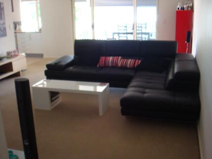 Single person or a couple will get use of TWO ROOMS! Chermside Brisbane North East Preview