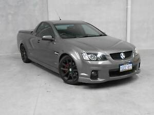 2011 HOLDEN VE SERIES II UTE - MANUAL - SUPERCHARGED - LOW KMS Jandakot Cockburn Area Preview