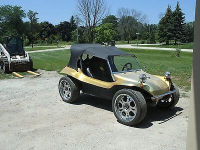 1965 VW Dune Buggy Street Legal Clear title