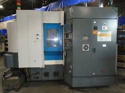 Toyoda Fa-450 Ii Horizontal Machining Center Cnc Mill