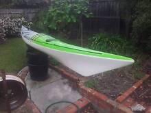 Mirage 530 Ultra Light Kevlar Sea Kayak Brighton Bayside Area Preview