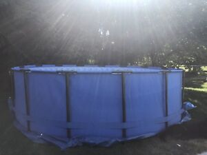 15ft x 48in(deep) Brand New Pool