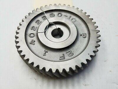 Allis Chalmers 6060 6070 6080 Gear Injection Pump Drive