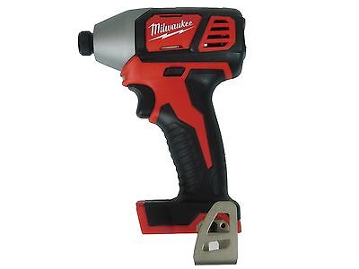 "New Milwaukee Hex impact driver 2656-20 1/4"" M18 18V Lithium-ion"