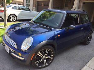 Mini Cooper 2003/SOLD Pending