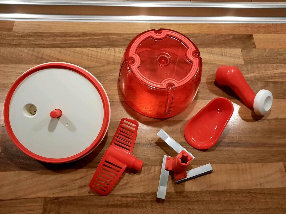 Küchenmaschine Mixer Zerkleinerer 2021