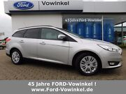 Ford FOCUS Turn.TDCI Business+Navi+PDC+LED+Sync3+Allw