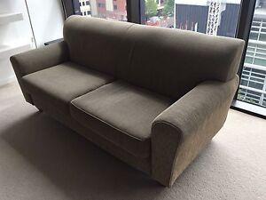 Sofa St Leonards Willoughby Area Preview