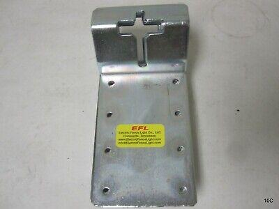4 Electric Fence Light Universal T Post Brackets
