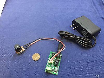 1 Piece Dc 6v-28v 3a Pulse Width Pwm Motor Regulator Speed Controller Ac 110 C17