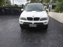 2004 BMW X5 Turbo Diesel 4x4 very LOW CASE EXCELLENT CAR Mount Pritchard Fairfield Area Preview