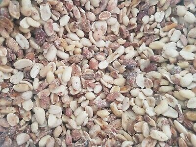 peanuts - 5Kg - birds pea nuts peanuts for birds