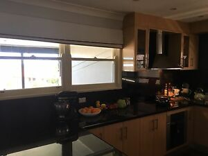 Granite kitchen top 40mm Roselands Canterbury Area Preview