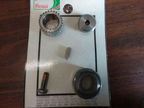 Rossi Habasit Group 1340630 Gear Motor Repair Kit 23133-133/4
