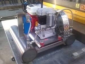 Hookah or Dive compressor Margate Kingborough Area Preview