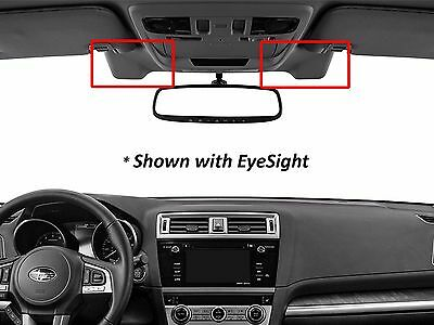 Details about WeatherTech SunShade Sun Shade for Subaru Outback w  EyeSight  2015-2019 Front 1b8239c0acb