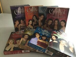 Charmed collection DVD