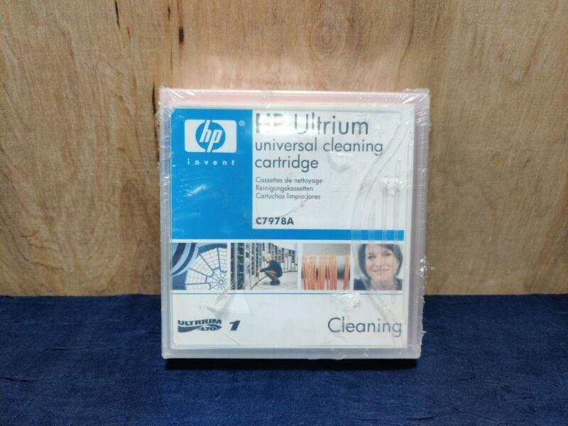 HP Invent Ultrium Universal Cleaning Cartridge  C7978A