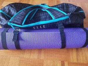 Workout / Yoga Bag