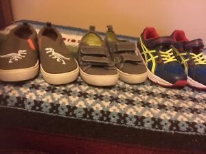 EUC!! Some never worn- size 1 & 13 kids