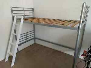 Single bunk bed - must go this weekend Northbridge Perth City Area Preview