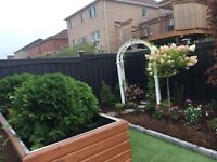 COMMERCIAL & RESIDENTIAL PROPERTY MAINTENANCE & LANDSCAPING