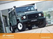 Land Rover Defender 110 DPF S *1.HD*KLIMA*ABS*WINTERPAKET*