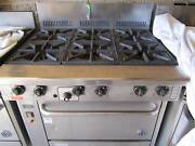 commercial stove oven fan force- goldstein Keilor Brimbank Area Preview