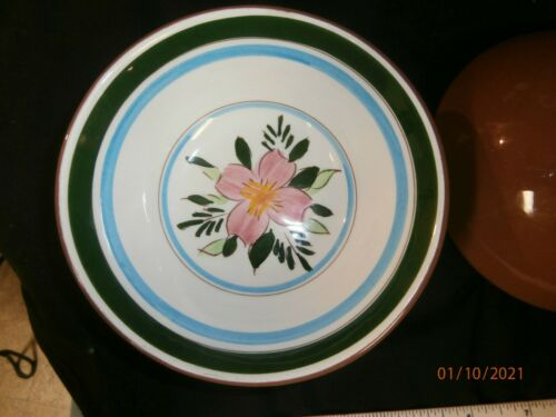 Stangl Pottery Country Garden Cereal Bowl