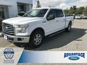 2015 Ford F-150 XLT 5.0L V8 - Remote Keyless Entry
