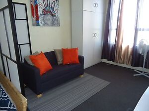 MAROUBRA FURNISHED STUDIO TO LET. WORKING OR POSTGRAD. VIEW NOW Maroubra Eastern Suburbs Preview