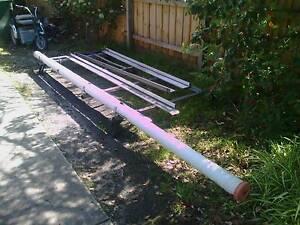 alluminium ladder roof rack Elwood Port Phillip Preview