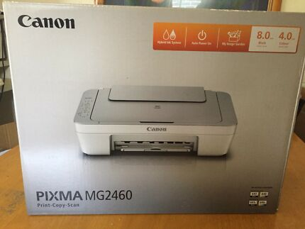 Brand new never been opened printer/scanner/copier