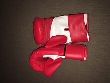 boxing gloves Mango Hill Pine Rivers Area Preview