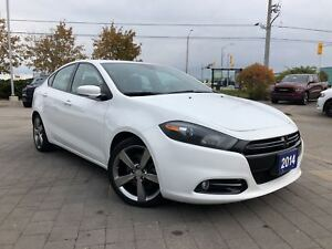 2014 Dodge Dart GT**NAVIGATION**SUNROOF**